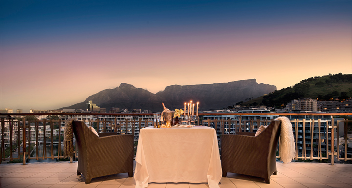 One&Only Cape Town Resort Voucher