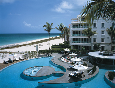 Resort Credit to The Palms Turks & Caicos